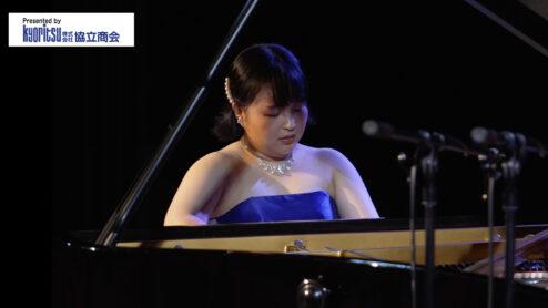 第68回ピアノのゆふべ 「夜半の秋にピアノは詠う」ピアノ 滝沢栞理